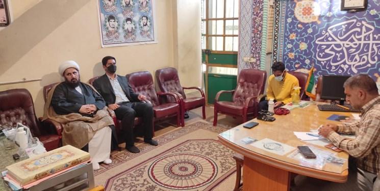 کانونهای فرهنگی هنری مساجد کهگیلویه و بویراحمد بر مدار توسعه و پیشرفت
