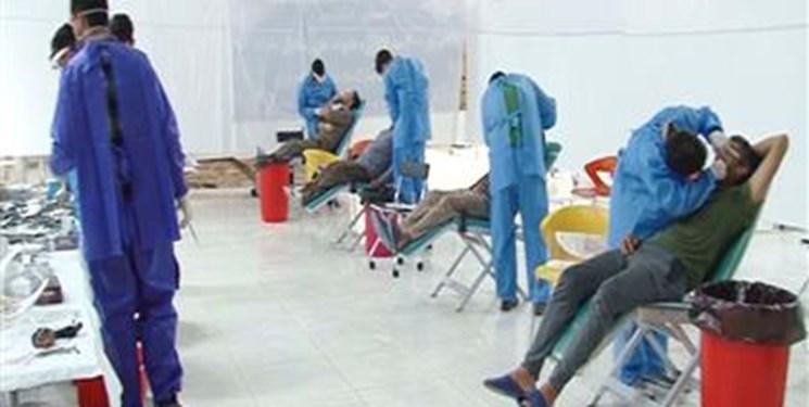 ارائه خدمات دندانپزشکی به یک هزار زندانی اصفهانی توسط یک گروه جهادی