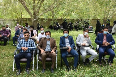 همایش نقش جوانان در دولت انقلابی در یاسوج