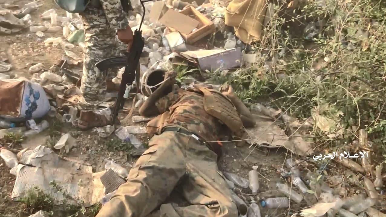 يمن،سعودي،ارتش،ائتلاف،مردمي،عمليات،استان،گزارش،البيضاء