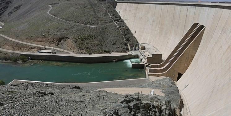 خروجی سد زایندهرود صرفاً برای آب شرب خواهد بود