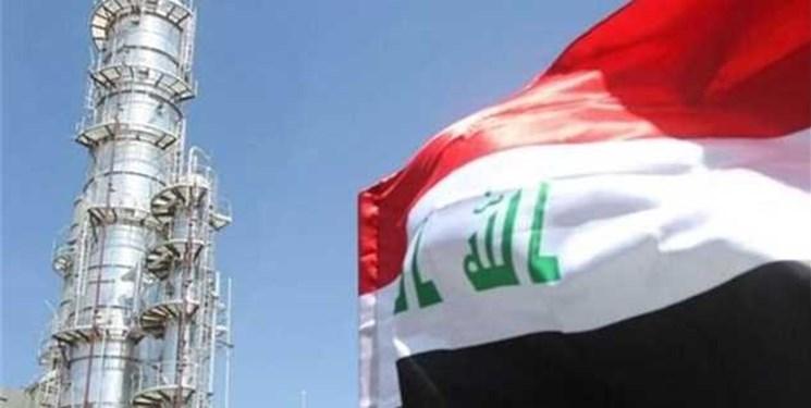 عراق،چين،صالح،نفت،كشور،توافق،تأكيد،صادرات،خاطر