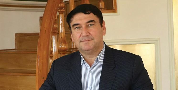 نیکوکار ترکمن ۳۰ راس دام سبک و سنگین را برای توزیع بین نیازمندان ذبح کرد