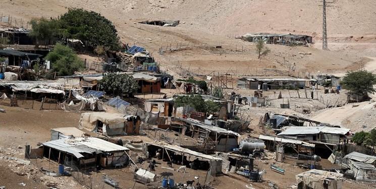 آخرین فرصت دادگاه صهیونیستی به «بنت» برای تخلیه روستای «الخان الاحمر» فلسطین