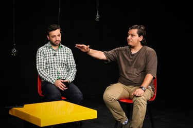 سیامک شادکام و میثم دوستی، خبرنگاران اعزامی خبرگزاری فارس به خوزستان از اتفاقات خوزستان گفتند.