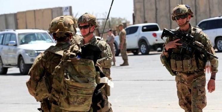 عراق،آمريكايي،آمريكا،نيروهاي،مأموريت،خاك،رزمي،نظاميان،عراقي، ...