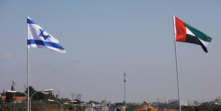 ابوظبی و تلآویو در یک قدمی بحران روابط؛ تلآویو توافق نفتی با امارات را بازنگری میکند