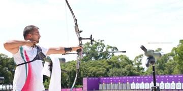 المپیک توکیو| وزیری یکی مانده به آخر شد! / شروع ناامیدکننده ورزش در توکیو