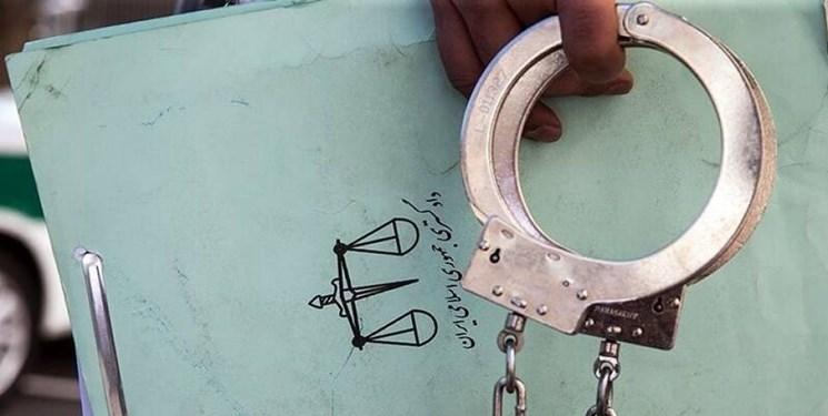 دستگیری عامل بیحرمتی به مذاهب توسط پلیس تهران