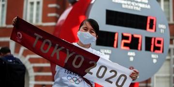 المپیک توکیو  حضور آمریکا بدون واکسیناسیون کامل در المپیک