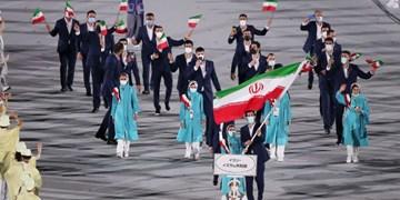 جدول المپیک در روز یازدهم|ایران در مکان پنجاه و یکم/چین بازهم آمریکا و ژاپن را جا گذاشت