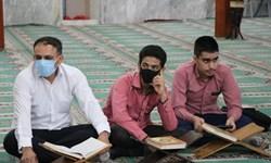 فیلم  ۳۰ سالگی مرکز قرآنی در تالش