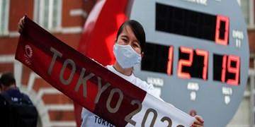 برنامه ورزشکاران گیلانی در دومین روز از المپیک  ۲۰۲۰ توکیو