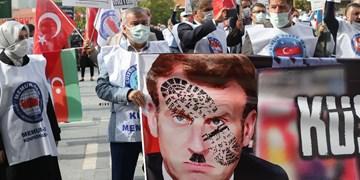 مجلس سفلای فرانسه قانونی ضد اسلامی به تصویب رساند