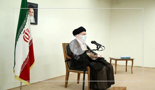 رهبر انقلاب: اگر به توصیهها توجه میشد، این اشکالات در خوزستان نبود