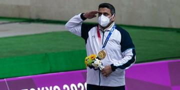 روایت جالب قهرمان ایرانی المپیک از درمان یک بیمار داعشی!+فیلم