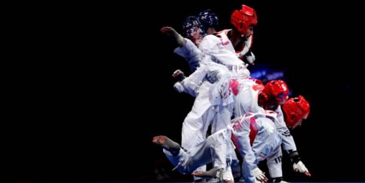 المپیک توکیو| هادیپور حذف شد