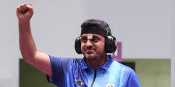 پرستار ایرانی قهرمان المپیک شد