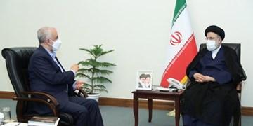 در جلسه رئیس بنیاد شهید با رئیس جمهور منتخب چه مسائلی مطرح شد؟