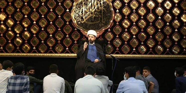 برنامه جشن میلاد امام هادی (ع) در ۱۰ هیأت