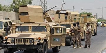 ارتش عراق اداره امنیتی شهرک صدر را به دست گرفت