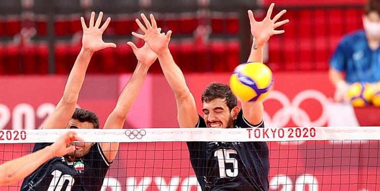 انتقام سخت از قهرمان جهان؛ والیبال ایران حریف میطلبد/ پَرِ عقابها چیده شد!