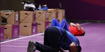 تبریک صفحه رسمی المپیک به ورزشکار ایلامی/ روایت قهرمان المپیک از پرستاری داعشیها