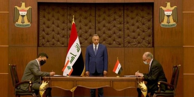 توافق نهایی لبنان با عراق برای واردات یک میلیون بشکه نفت