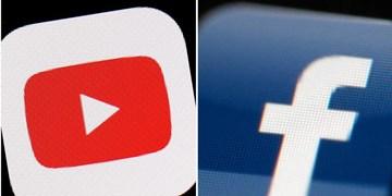مقام آمریکایی: فیسبوک و یوتیوب اطلاعات غلط در مورد واکسیناسیون کرونا منتشر میکنند