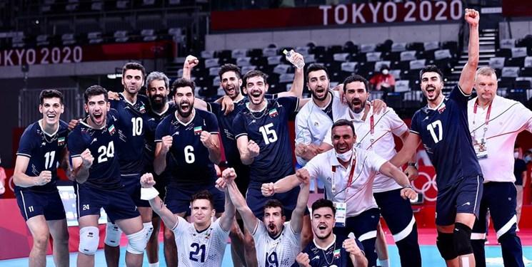 المپیک توکیو| برنامه نمایندگان ایران در چهارمین روز/در انتظار دومین برد سروقامتان