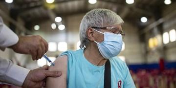 طرح ضربتی واکسیناسیون کرونا ||| توسط نیروهای اورژانس