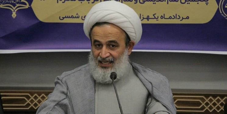 نشست مجمع کانونهای فرهنگی تبلیغی کشور در مشهد/ پناهیان: حکومت عادلانه بدون مسئولیتپذیری مردم دوام ندارد