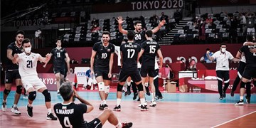 المپیک توکیو| ضربه به هنگام شاگردان آلکنو بر پیکر کریخوانهای لهستانی؛ زخم کاری!