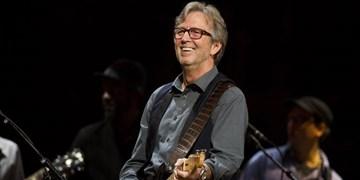 اریک کلاپتون: هرجا گواهی واکسیناسیون بخواهند کنسرت نمی دهم!