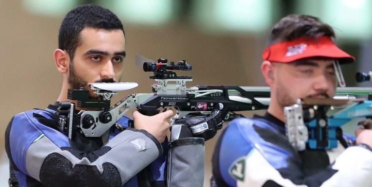 المپیک توکیو| صداقت از راهیابی به فینال بازماند