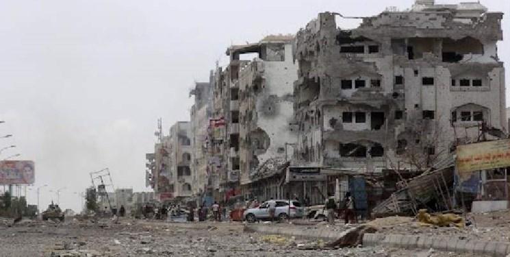 رقم خوردن یک هیروشیمای دیگر در یمن