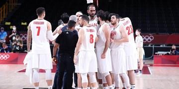 المپیک توکیو| بازیها به ایستگاه نهم رسید/ آخرین تلاش دوومیدانی برای موفقیت و رقابت تشریفاتی بسکتبال