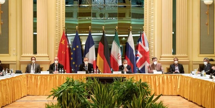 دیپلمات روس: هدف مذاکرات وین لغو تحریمها علیه ایران است