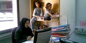 تدبیری ماندگار در توانمندسازی بانوان فرهنگی سرپرست خانوار
