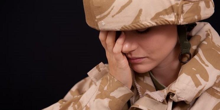 نیمی از نظامیان زن انگلیس قربانی زورگویی و آزار جنسی شدهاند