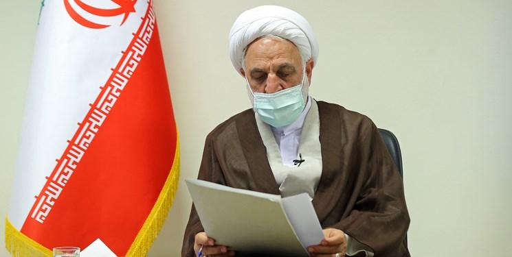 دستور محسنیاژهای برای بررسی مجدد پرونده محکومان آبان ۹۸ و آزادی معترضان خوزستانی
