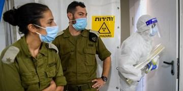 جولان کرونا در میان نظامیان رژیم صهیونیستی