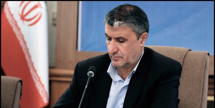 وزیر راه و شهرسازی درگذشت رئیس بنیاد مسکن را تسلیت گفت