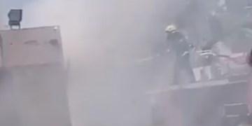 فوت دو کودک آبادانی در حادثه آتشسوزی