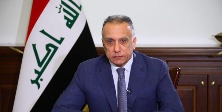 دستور الکاظمی برای بسیج نیروها جهت حفاظت از دکلهای برق در عراق