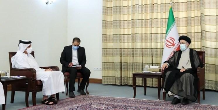 آیت الله رئیسی: ایران ثابت کرده دوست و شریکی مطمئن است