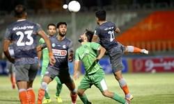 لیگ برتر فوتبال    سایپا  1 - 0 آلومینیوم اراک