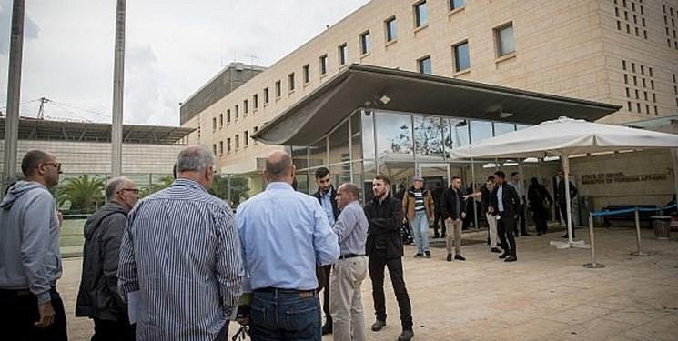 بازداشت کارمند وزارت خارجه رژیم صهیونیستی به اتهام سفر به ایران