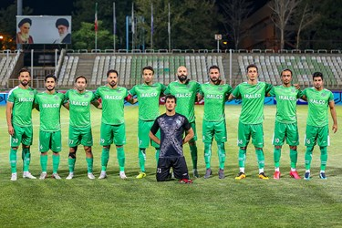 تیم آلومینیوم اراک از هفته بیست و نهم مسابقات لیگ برتر