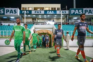 ورود  تیمهای سایپا و آلومینیوم اراک از هفته بیست و نهم مسابقات لیگ برتر
